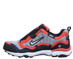 online store b487d 6f58a ... Nike Air Terra Kimibia black, silver, and chile ...