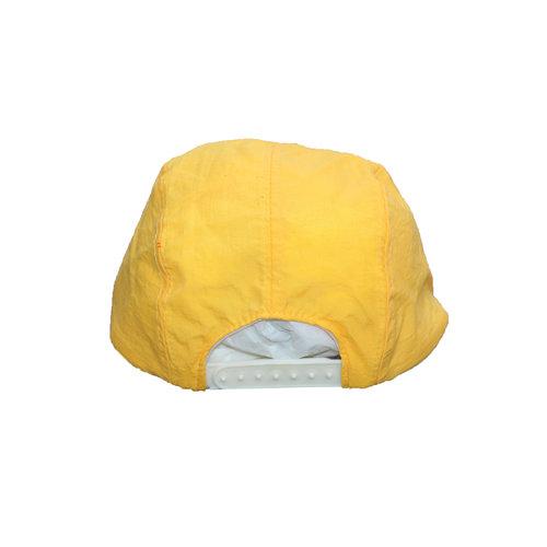 Levi`s Yellow 5 Panel Hat — Roots 2ec4e045a58