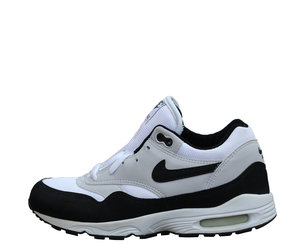 check out afe4e 28f2c Nike Air Max 1 SC white, black, and zen grey