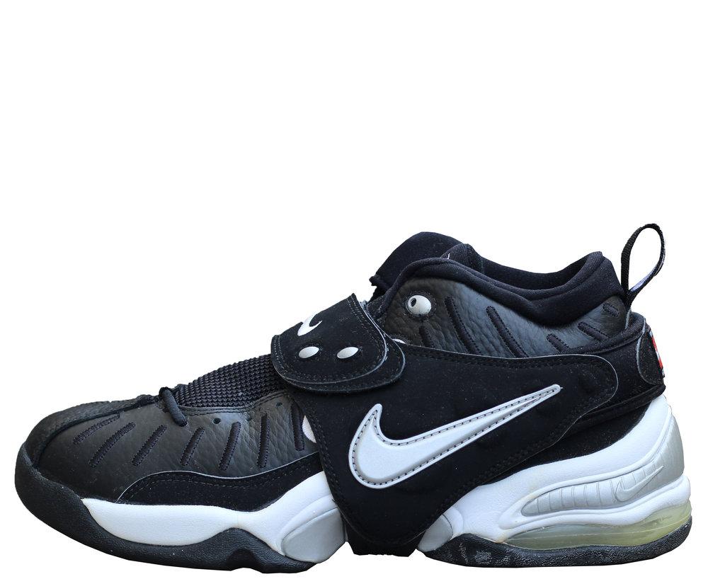 the best attitude b8c48 8c3bf (Ones) 1996 Mid SC White Smoke - Navy .. Nike ...