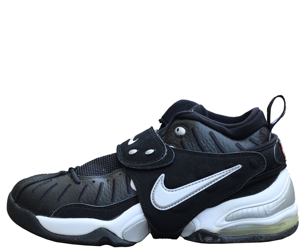 buy online 4ea25 ec39c nike air metal force