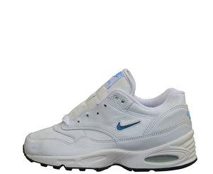 faf571a14 Nike Air Max Leather SC white and carolina blue Jewel