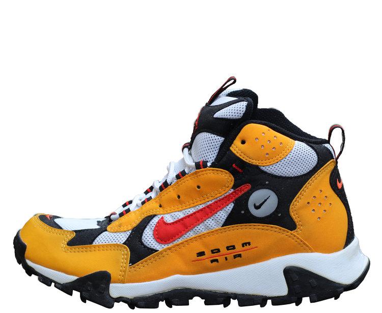 info for 61746 0671e Nike Air Terra Sertig Taxi   Chile (Size 6.5) DS Og Release