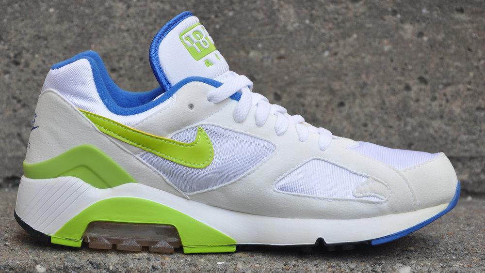 various colors 4a85b ec4ae Nike Air 180 womens .jpg