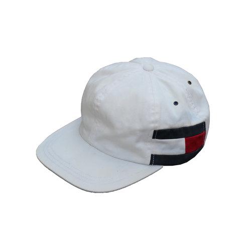 58551e49 Vintage Tommy Hilfiger Double Logo Hat — Roots