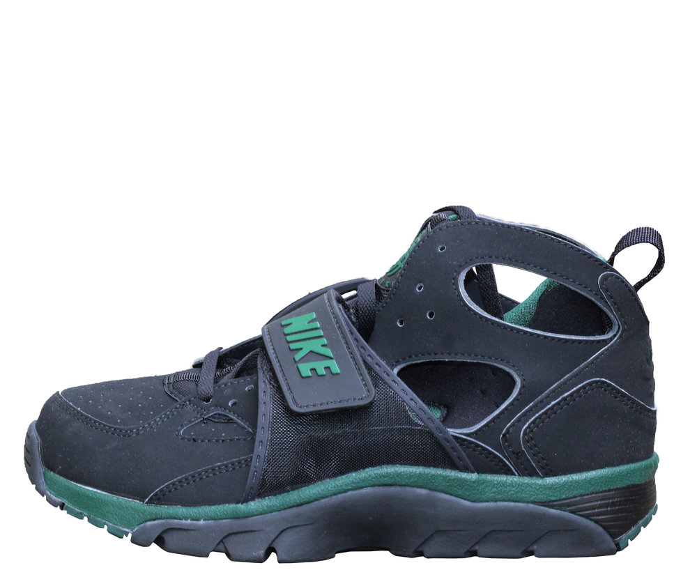 nike air huarache green and black. Black Bedroom Furniture Sets. Home Design Ideas