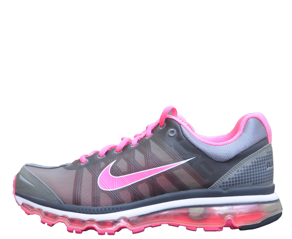 Women`s Nike Air Max 2009 Pink Flash (Size 12) DS