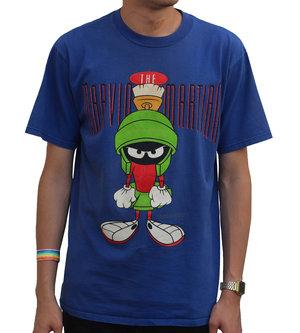 cd3e01d6d Vintage 1992 Marvin The Martian T Shirt