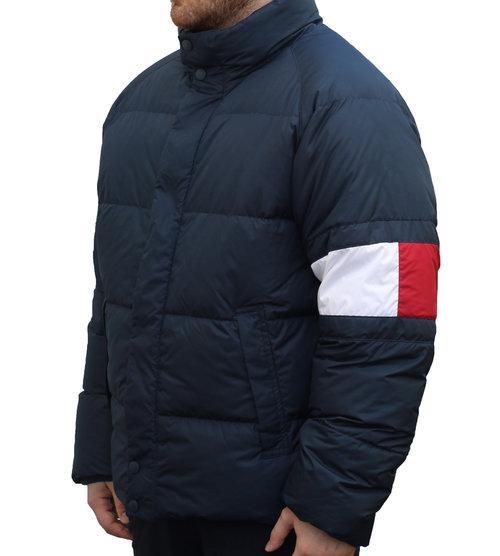 a3f04e3dd Tommy Hilfiger Reversible Bubble Jacket (Size XXL) — Roots