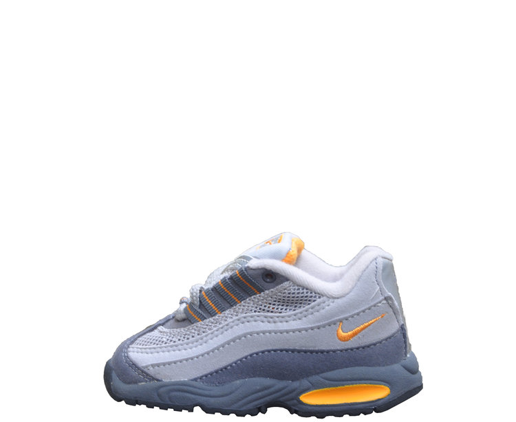 1921ced1a63 Baby Nike Air Max 95 Orange Peel DS — Roots