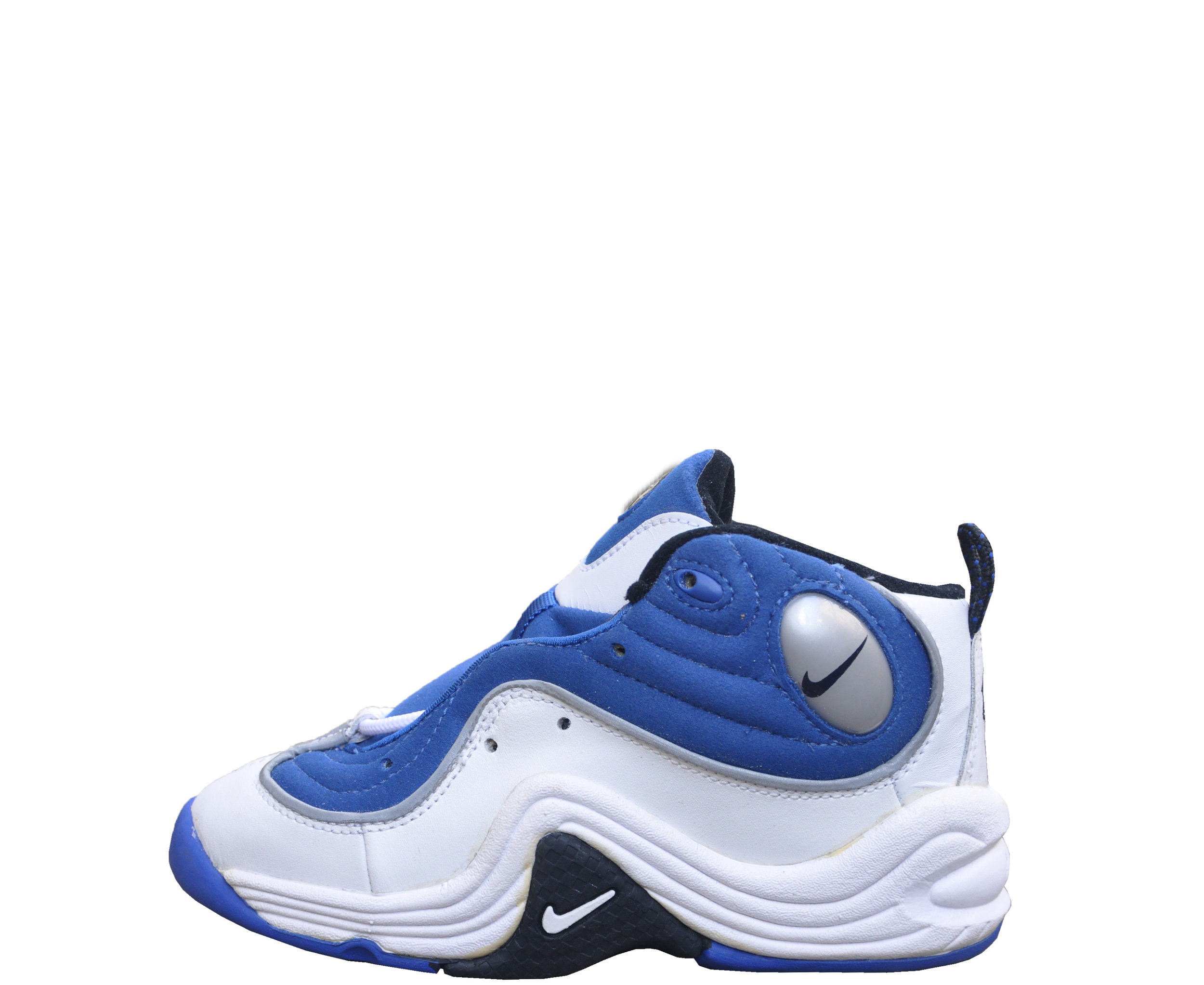 Pre-School Nike Air Penny 2 White