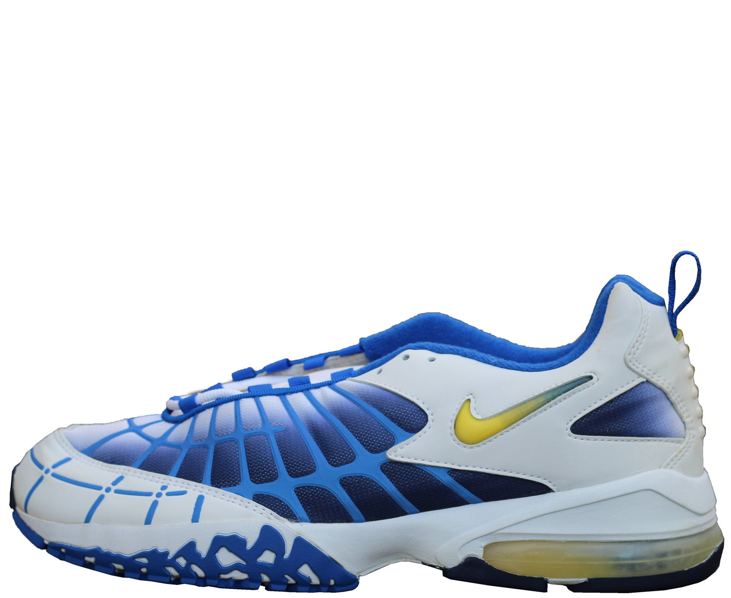 pretty nice 04237 eed4f Nike Air Max 120 Lightning / Navy DS — Roots