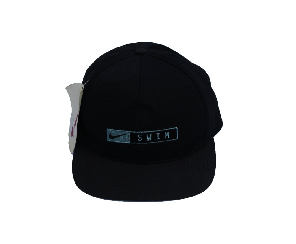 Vintage Nike Swim Hat NWT — Roots f44552b8444