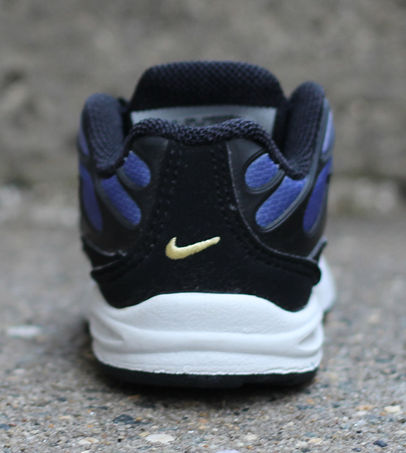 Baby Nike Air Max Plus Hyper Blue (Size 5) DS — Roots a40400be3