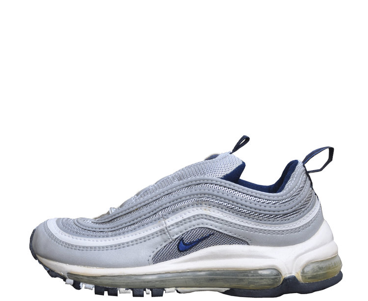 22ef41d10922 Nike Releases an Air Max 97 Ultra Laced in Dreamy Pink and Blue