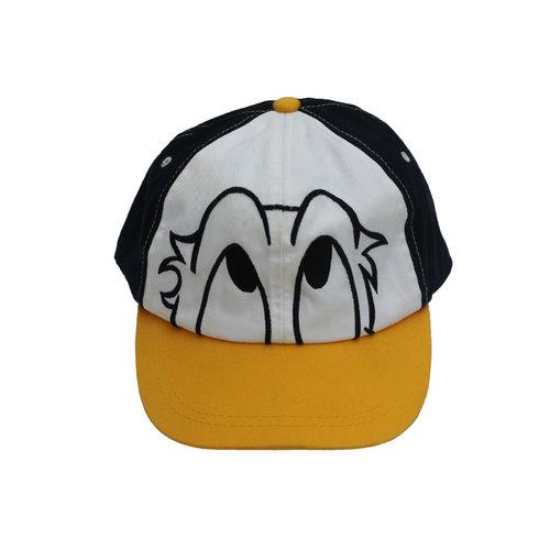 Vintage Bootleg Iceberg Donald Duck Strap Back Hat — Roots 63d0550442e