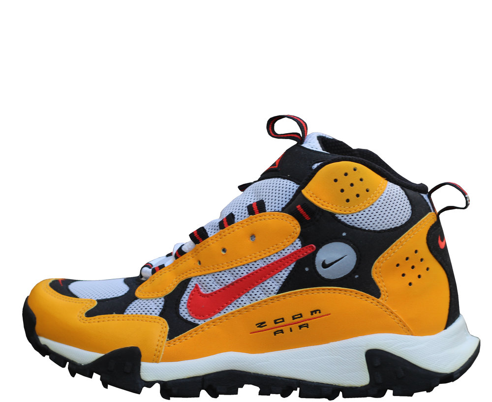 best loved a6802 8e2b1 ... acg zoom air terra sertig for sale Nike Air Terra Sertig Taxi DS ...