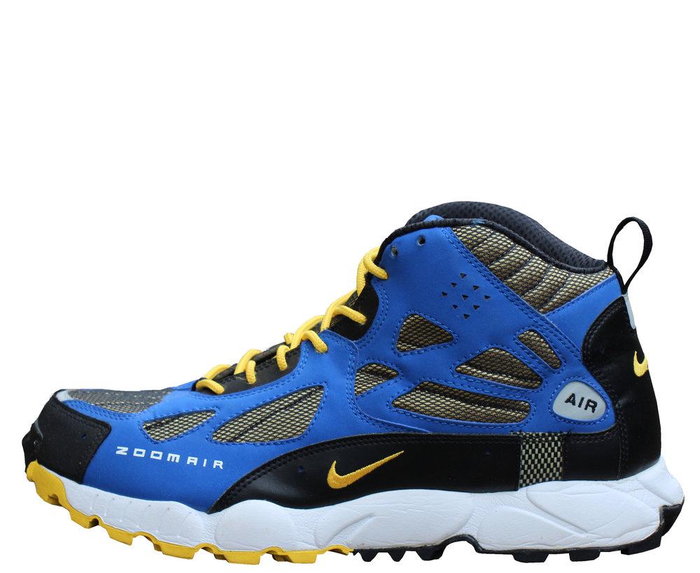 Nike Air Terra Sertig Blue / Yellow