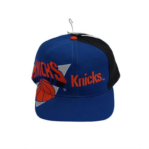 Vintage Twins New York Knicks Snapback NWT — Roots ac9067f506f