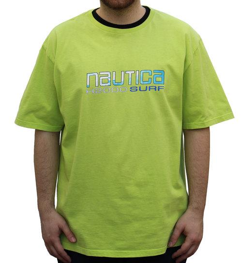50103058d Vintage Nautica 2000 Surf T Shirt (Size XL) — Roots