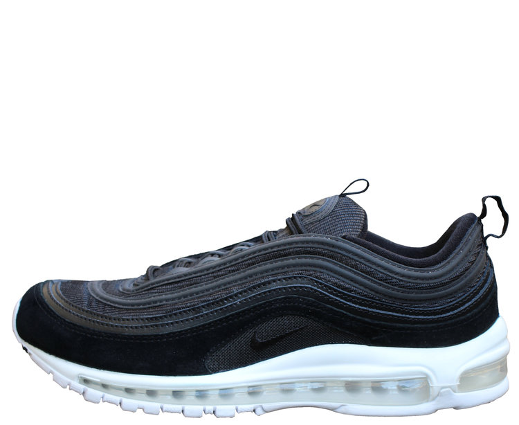 the best attitude dbb20 d96df Nike Air Max 97 Black / Black / White (Size 10.5) DS — Roots