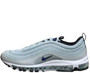 Nike Air Max 97 light pumice   racer blue. 34a268ab1