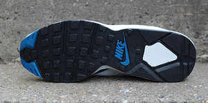 093a3cded2 Nike Pantheon Imperial Blue / Black DS — Roots
