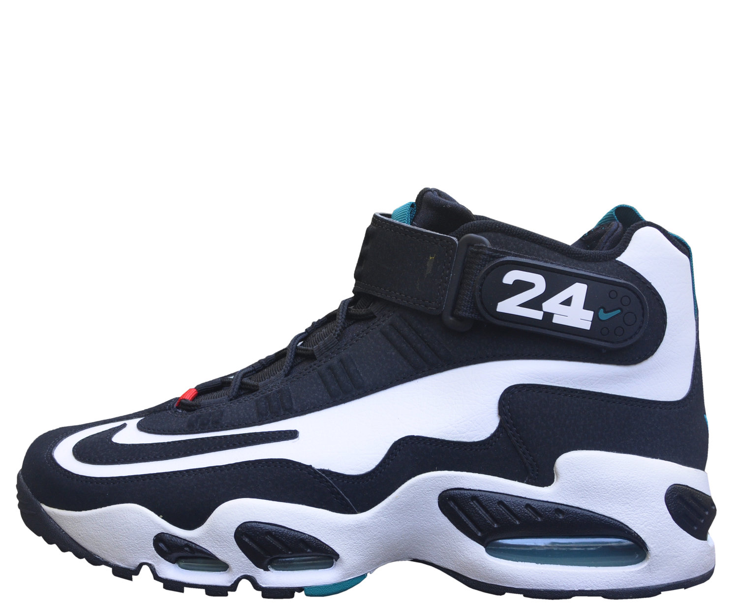 9ac3271fd6 Nike Air Griffey Max 1 Freshwater (Size 10.5) DS — Roots