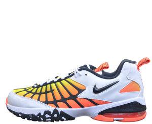 outlet store 78dd6 64eb0 Nike Air Max 120 Hyper Orange.