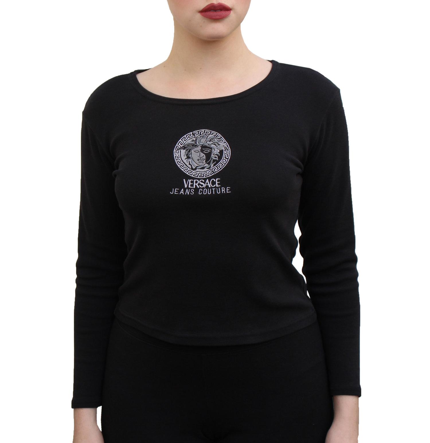 37ee14c037 Versace Jeans Couture Shirt Vintage | Saddha