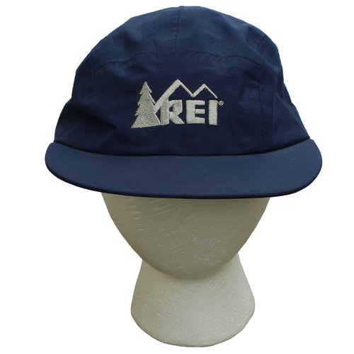 REI x Vasque Navy Gore-Tex Hat — Roots c170c39e8e