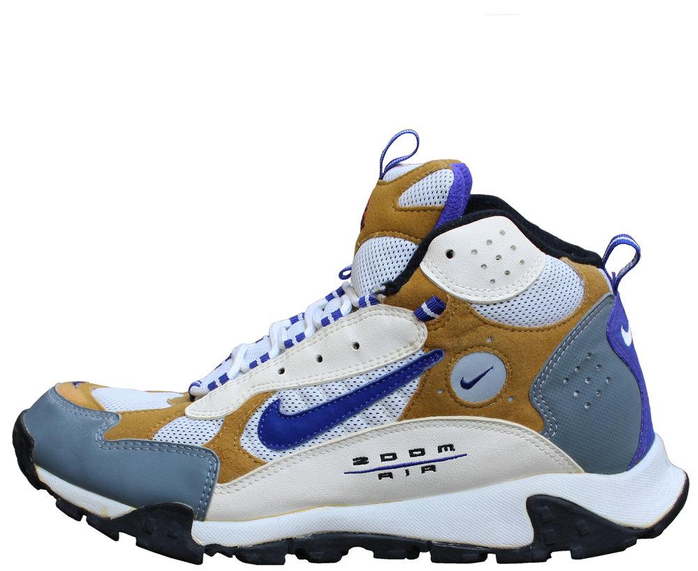 Nike Air Terra Sertig White / Concord