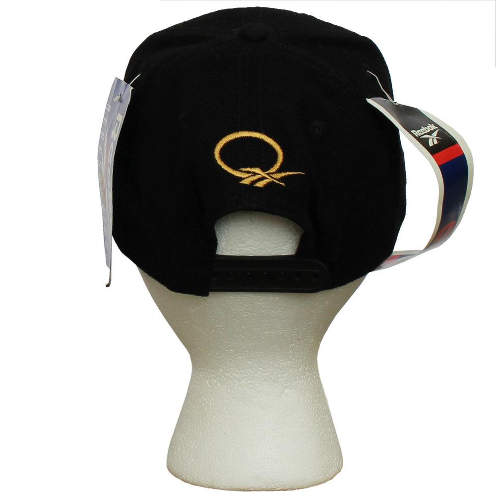 45e697805d2 Vintage Reebok Question Iverson Hat NWT — Roots