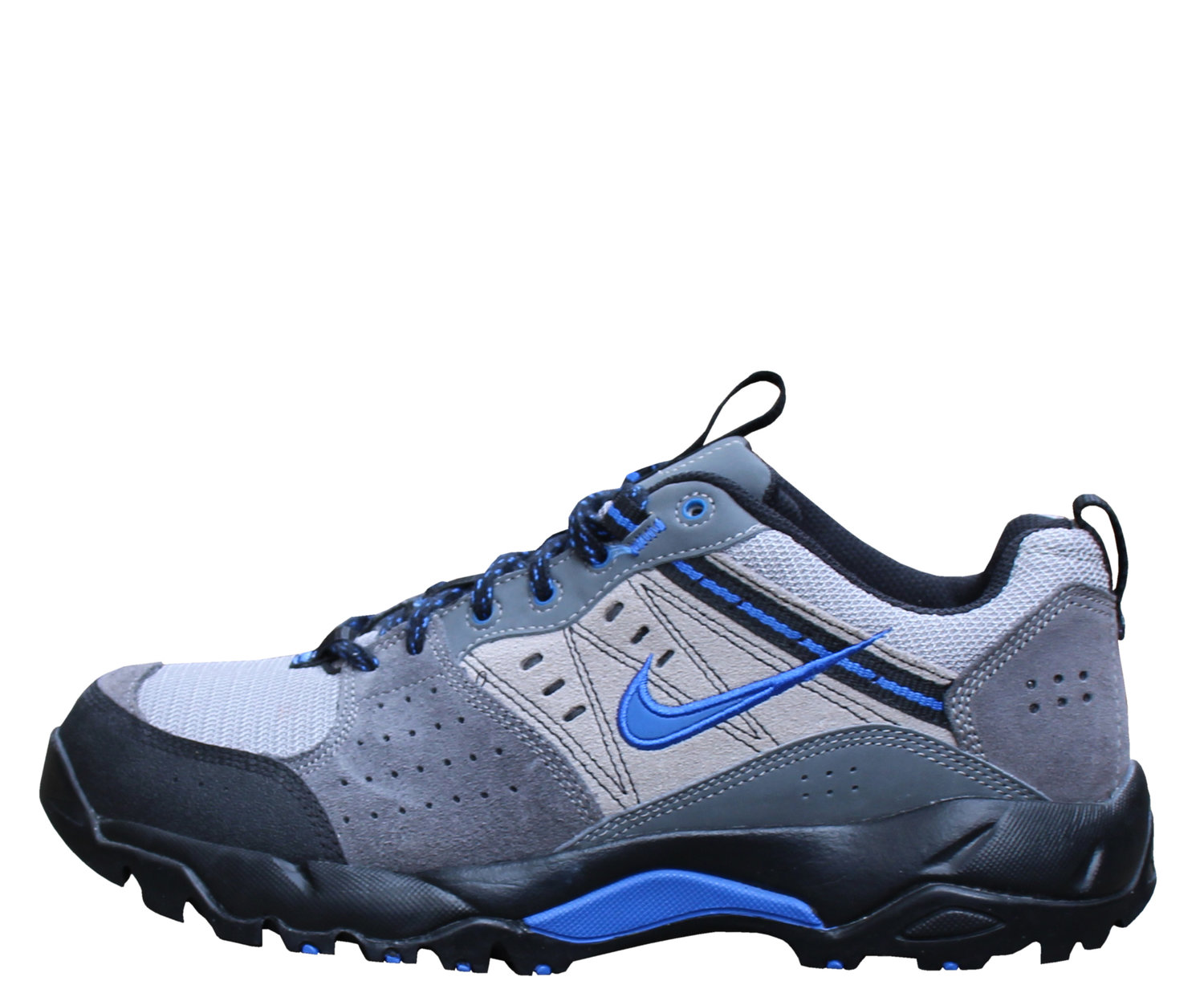 Nike ACG Salbolier Grey / Blue (Size 8.5) DS — Roots