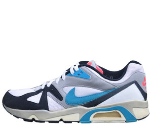 new styles 6df99 59406 Nike Air Sunder Max Blue Grey   Obsidian 3M (Size 11.5) DS. 100.00. Nike Air  Structure Original Release