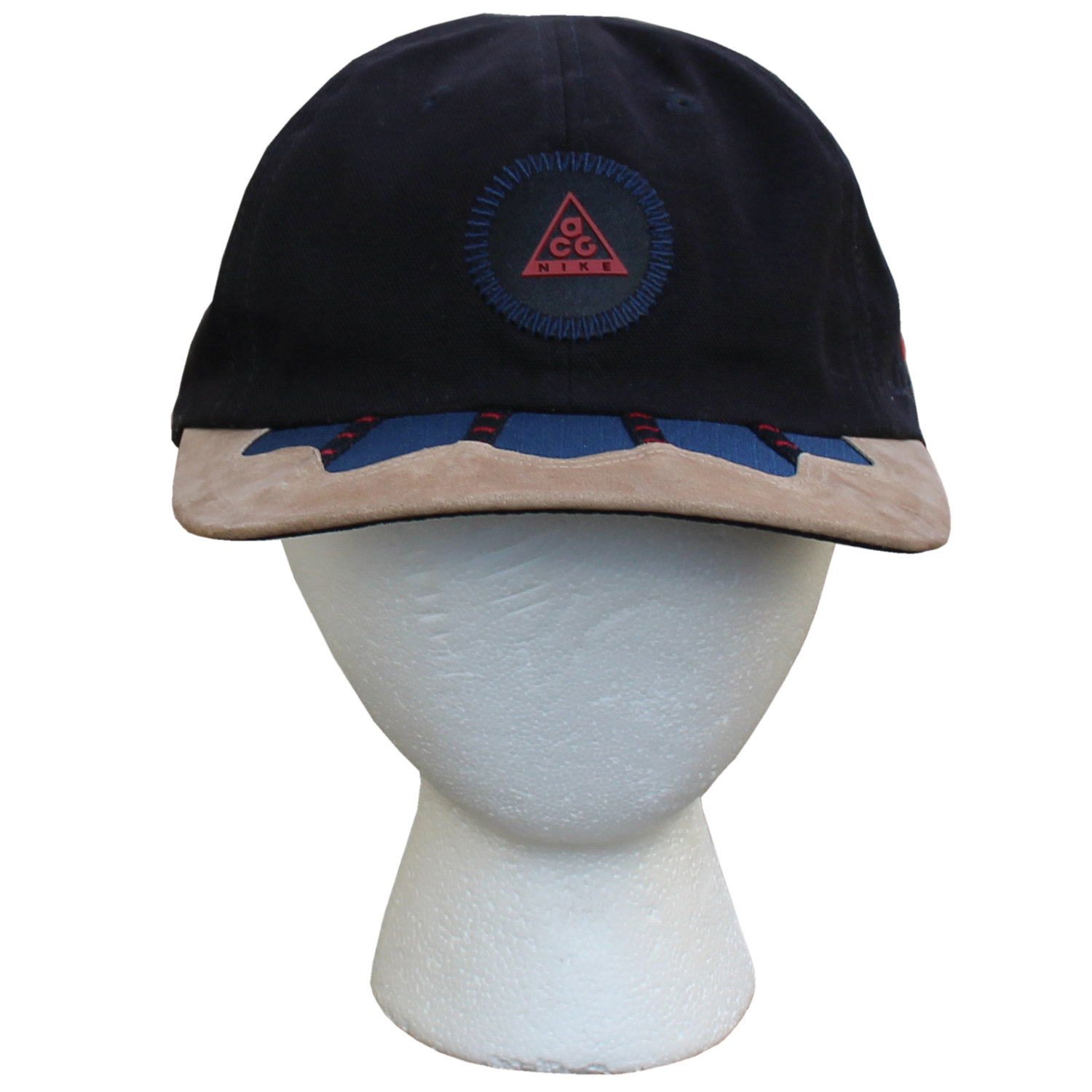 a3fb62077a404 Vintage Nike ACG Strapback — Roots