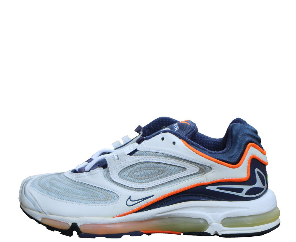 online store 7dc43 b71f5 Nike Air Max TL White   Grey   Cone (Size 7.5) DS — Roots