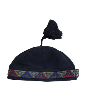 104db50a443 Vintage 90s Eastern Mountain Sports Aztec winter hat.