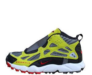 47ea10a76f4924 Women`s Nike Air Terra Sertig cactus and comet red trail shoe.