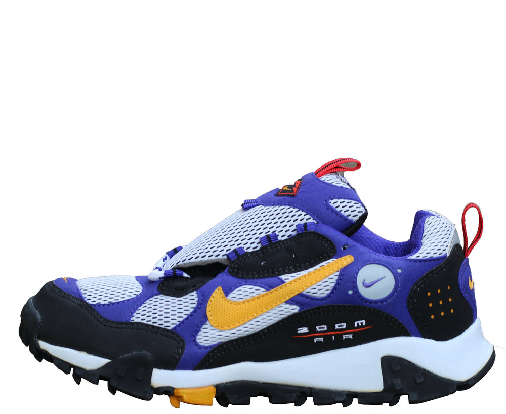 71c8ace85a60c Nike Air Terra Albis Concord   Taxi (Size 6.5) DS — Roots