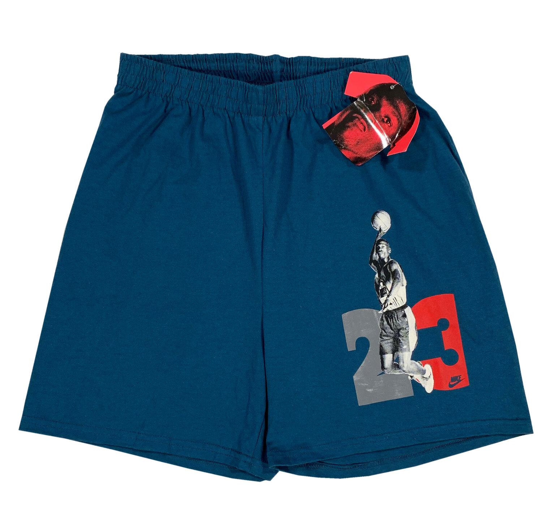nike shorts inseam length