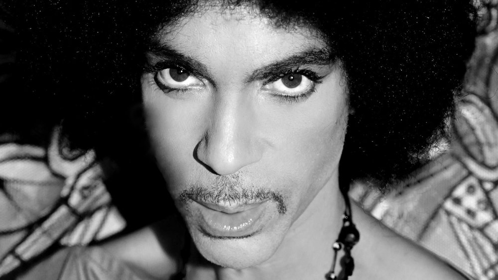 70's Prince - Serving Face from the beginning...