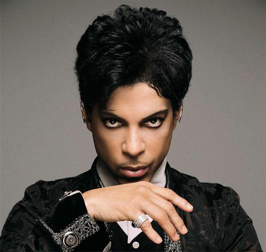All hail The Prince...