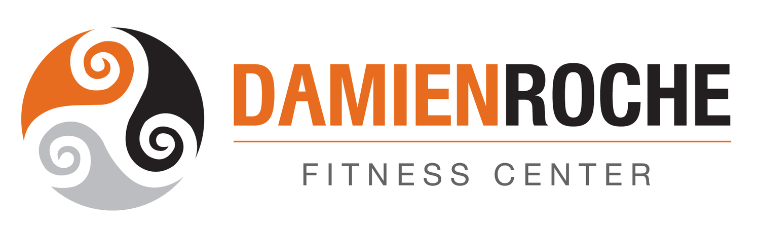 Damien Roche Fitness Center
