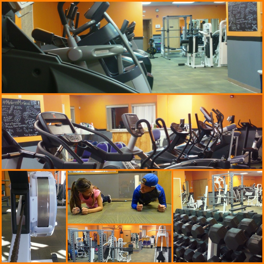Full access to gym and classes along with advice and programming from experienced and certified trainers.