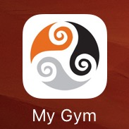 Screen shot of app icon.
