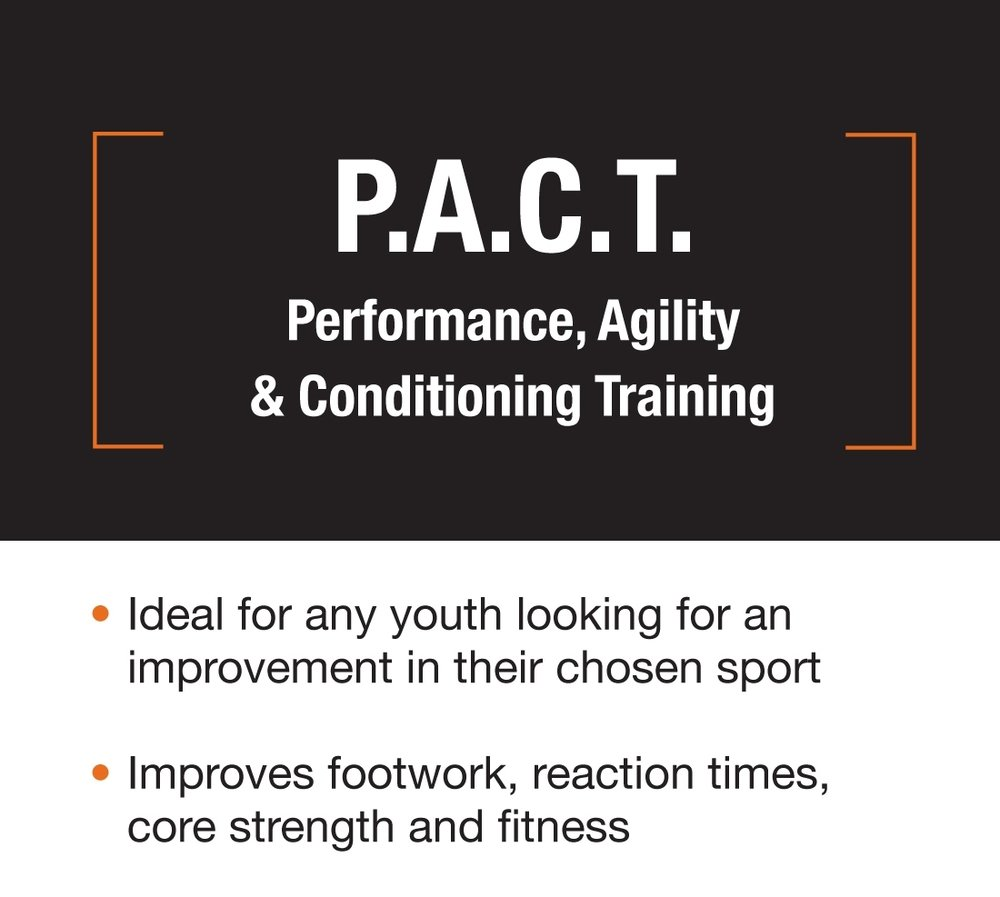 ...and reduces risk of injury in young athletes.