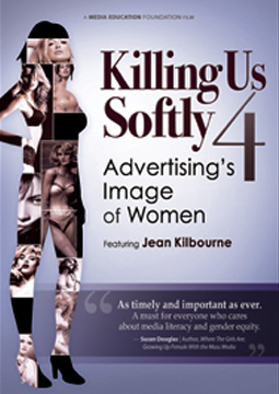 Rather than ramble on about the research, check out this amazing series by    Jean Kilbourne    to learn more about gender in the media.