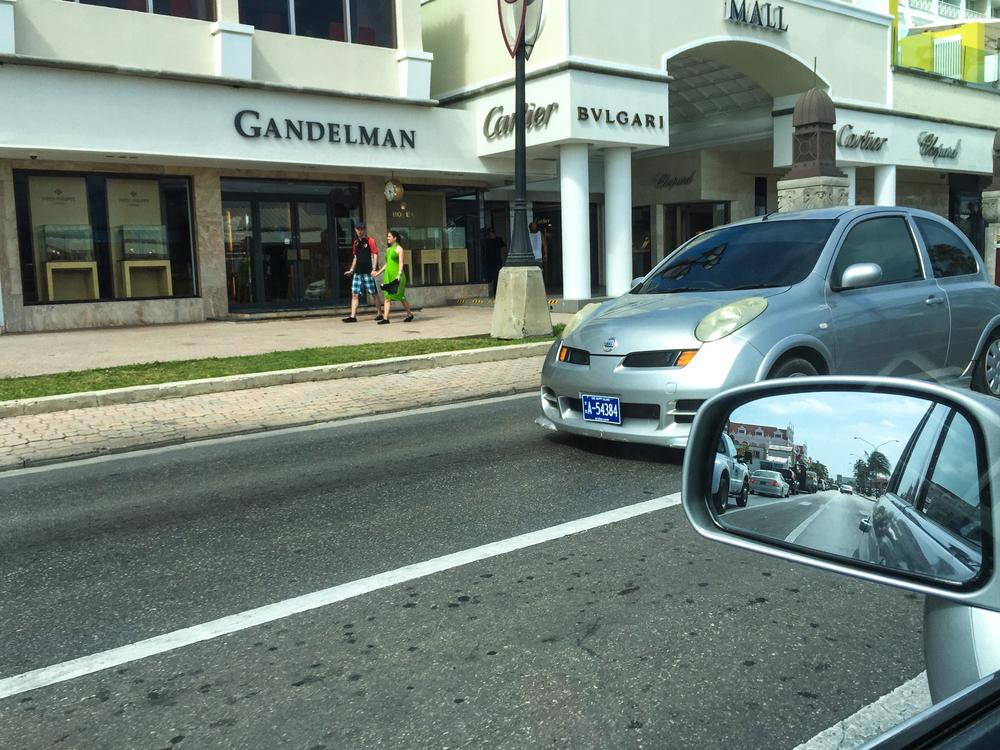 Nissan Mirca jdm cars in aruba