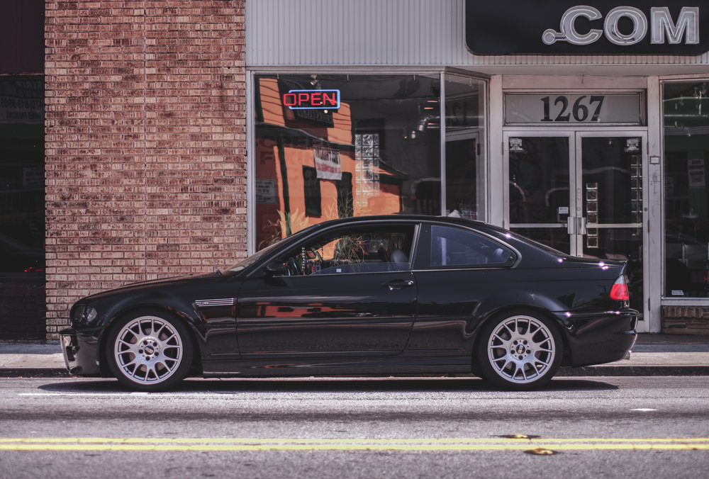 BMW M3 east Atlanta